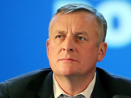 Сергей Густов, фото - Александр Николаев/Интерпресс/ТАСС